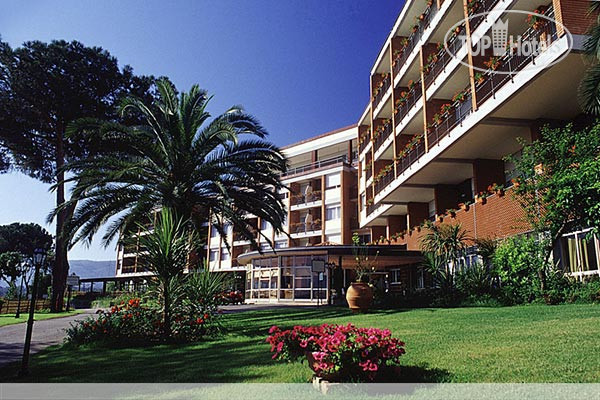 Grand Hotel Elba International 4*