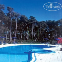Фото отеля Green Park Resort Tirrenia 4*