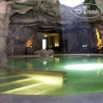Фото отеля Tombolo Talasso Resort 5* Бассейн