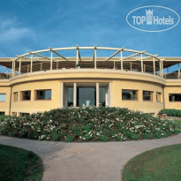 Фото отеля Tombolo Talasso Resort 5* Отель