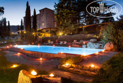Castello Di Spaltenna Exclusive Resort & Spa 5*