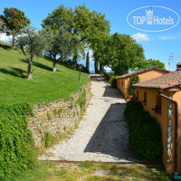 Фото отеля Podere L'Aione Agriturismo No Category