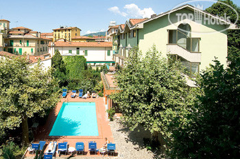 Best Western Hotel Cappelli 3*