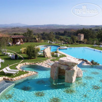 Фото отеля Adler Thermae Spa Resort 5*