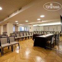 Фото отеля Breaking Business Hotel 4*