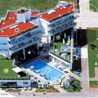 Фото отеля Seapark Resort 4*