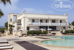 Canne Bianche Lifestyle and Hotel (ex.Canne Bianche Beach Hotel & Spa) 4*