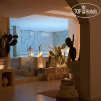 Фото отеля Canne Bianche Lifestyle and Hotel (ex.Canne Bianche Beach Hotel & Spa) 4*