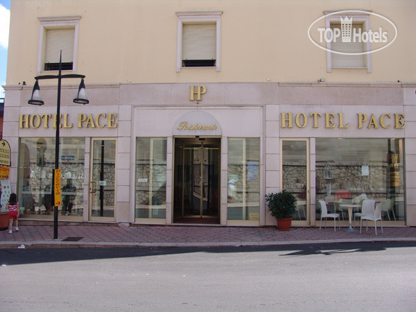 Hotel Pace 3*