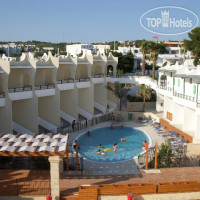 Фото отеля Cala Saracena Resort 4*