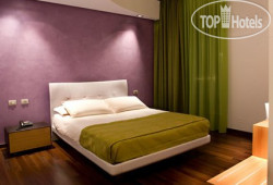 Clarion Collection Arthotel & Park Lecce 4*