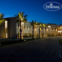 Фото отеля Clarion Collection Arthotel & Park Lecce 4*