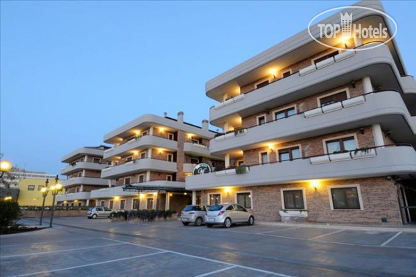 Altea Suites Residence Hotel 4*