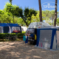 Фото отеля Camping Village Fabulous 2*