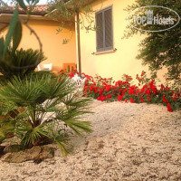 Фото отеля Ellera Viterbo Bed And Breakfast 4*