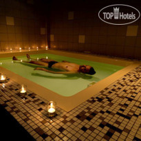 Фото отеля Ambasciatori Place 4* New exclusive treatment: Floatation pool