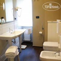 Фото отеля Ambasciatori Place 4* new rooms bathrooms facilities