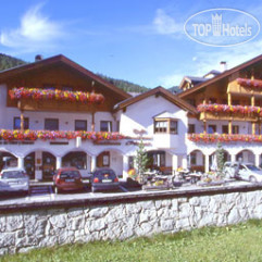 Pension Edelweiss Alta Badia
