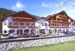 Pension Edelweiss Alta Badia 3*