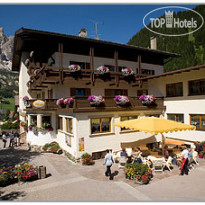 Фото отеля Pension Villa Tony Alta Badia 3*