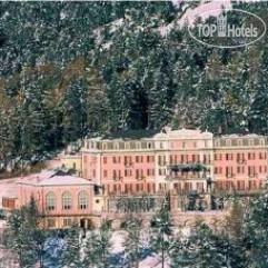 Grand Hotel Bagni Nuovi-Bagni di Bormio Spa Resort 5* (Италия ...