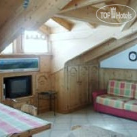 Фото отеля Comfort Apartments Livigno No Category