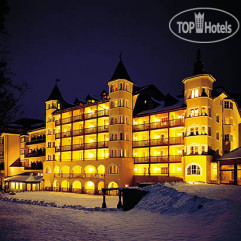 Adler Wellness & Sport Resort Ortisei 4*