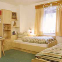 Фото отеля Apartments Sarteur 3*