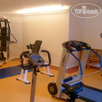 Фото отеля Garden Wellness & Spa Ortisei 5*