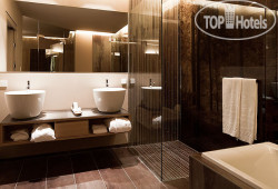 Alpina Dolomites Gardena Health Lodge & Spa 5*