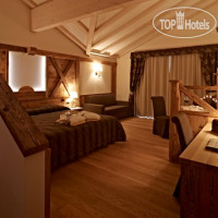 Фото отеля Alpenresort Belvedere Wellness & Beauty 4*