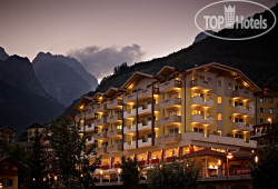 Alpenresort Belvedere Wellness & Beauty 4*