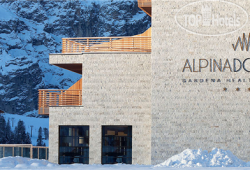 Alpina Dolomites & Spa 5*