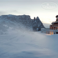 Фото отеля Alpina Dolomites & Spa 5*