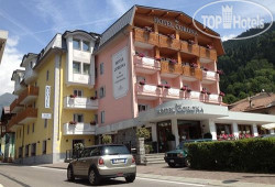Corona Wellness & Family Pinzolo 3*
