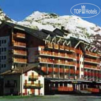 Фото отеля Gressoney Sporting 3*