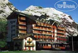 Gressoney Sporting 3*