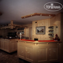 Фото отеля Lysjoch hotel Gressoney La Trinite 3*