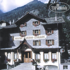 Lyskamm hotel Gressoney Saint Jean