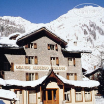 Фото отеля Lyskamm hotel Gressoney Saint Jean 3*