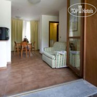 Фото отеля Villaggio Campo Smith 3*