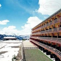 Grand Hotel Sestriere 4*