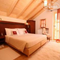 Фото отеля Pragelato Village Resort & Spa 5* Номер