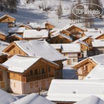 Фото отеля Pragelato Village Resort & Spa 5* Отель