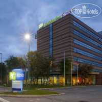 Фото отеля Holiday Inn Express Langhe Cherasco 3*