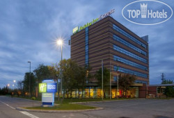 Holiday Inn Express Langhe Cherasco 3*