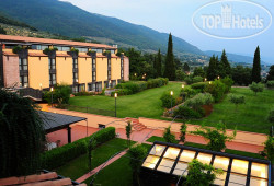 Grand Hotel dei Congressi Assisi 4*
