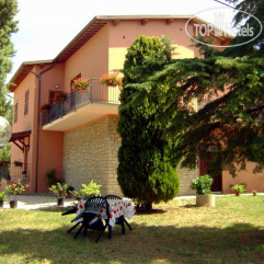 Al Pian D'Assisi Bed & Breakfast