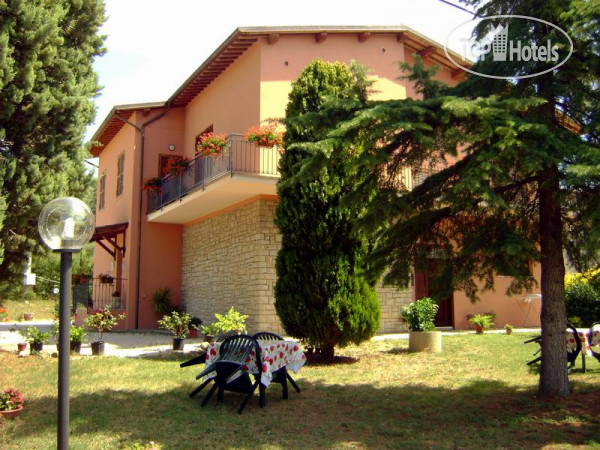 фото Al Pian D'Assisi Bed & Breakfast No Category / Италия / Умбрия