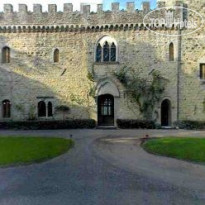 Фото отеля Castello dell'Oscano 4*